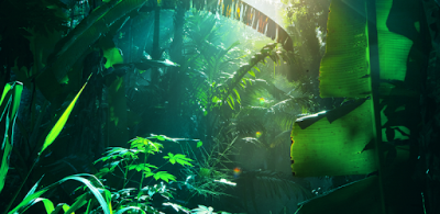 Jungle Live Wallpaper - Apps on Google Play
