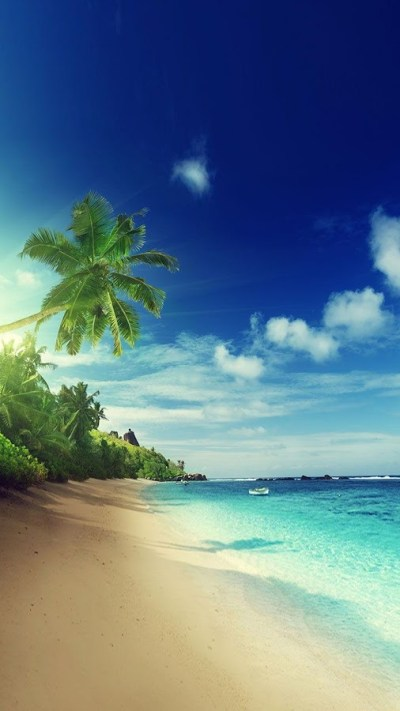 Beach Live Wallpaper - Android Apps on Google Play
