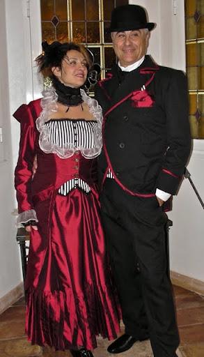Karine et Jean-Paul