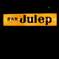 Tokyo Bar: Bar Julep, Ikejiri Ohashi - ジュレップ、池尻お橋