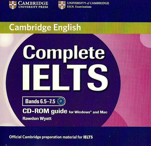 Complete IELTS 6.5-7.5