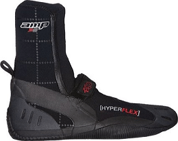 Hyperflex Wetsuits Men's Amp Round Toe Boot