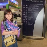 3D2N Kuching Day 1 : Jalan Padungan, Cat Statue, Tune Hotels, Sin Min Joo, Kolok Mee, Sarawak Plaza, Song Kheng Hai, Matterhorn, Barzing, Check In, Guinness