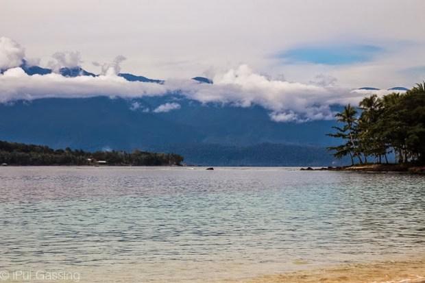Pantai Pasir Putih, Manokwari