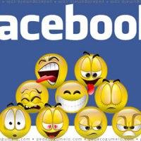 Lista completa de emoticons secretos para Facebook