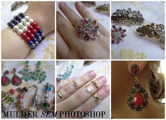 Dicas de compras bijuterias lojas Saara RJ