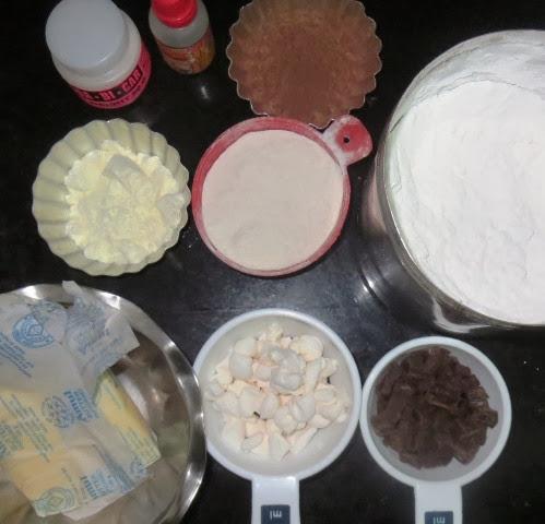 Fudgemallow Cookies Recipe | Easy Chocolate & Marshmallow Cookie