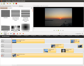 0074_OpenShot - Proyecto predeterminado