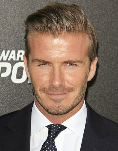 20 beautiful david beckham hairstyles celebrity hairstyles 2017