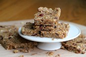 "Gluten/Dairy/Soy Free ""Clif"" Granola Bars"
