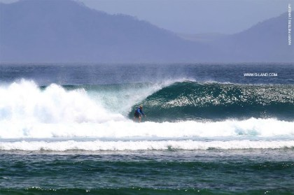 Surf Camp Indonesia on September 3, 2015