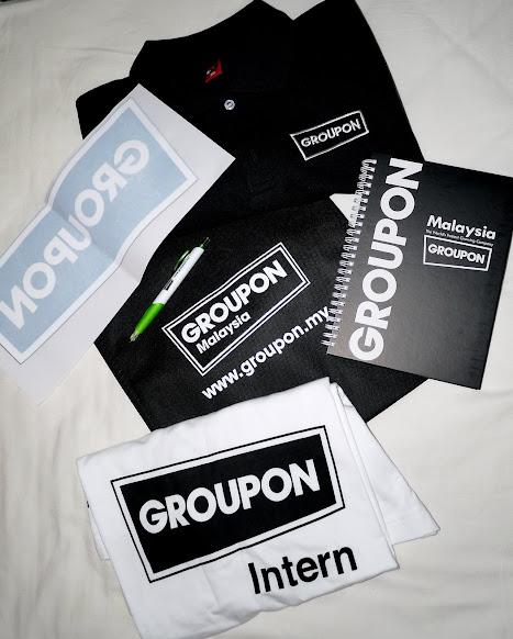 Groupon Merchandise