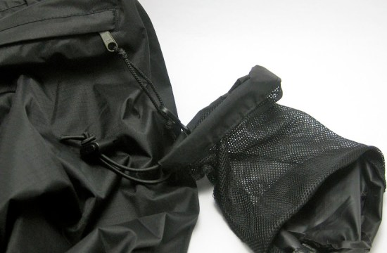 Showers Pass Storm Pant Mesh Stuff Sack
