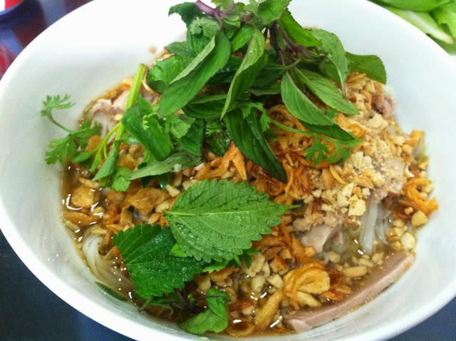 vietnam's street food