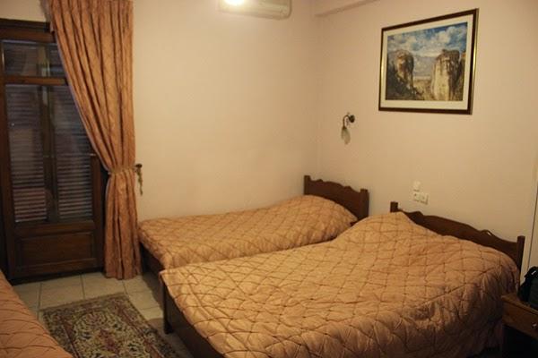 Alsos House rooms, Alsos House kalampaka, Alsos House kalambaka greece