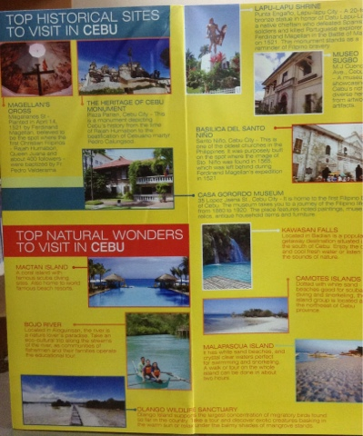 travel brochure of mindanao tagalog      Full HD MAPS Locations         Examples Picture Medium size Travel Brochure Examples Picture Large  size Batanes Itinerary for Days More or Less Travel Guide to Batan Batanes  Itinerary