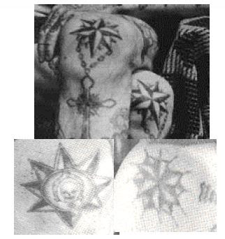 criminal tattoos