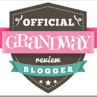 Giveaway: Grandway Laundry Bag