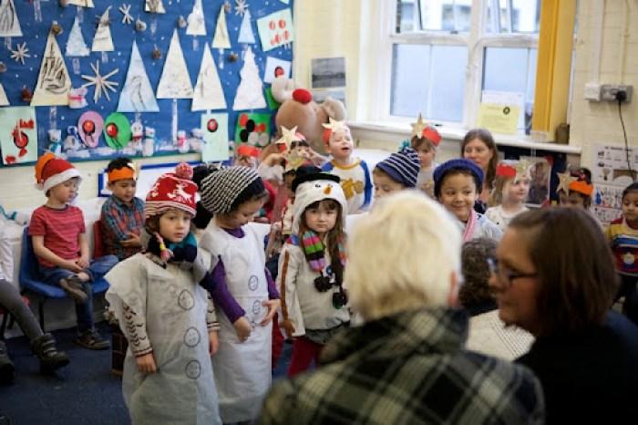 Preschool Sing along 3
