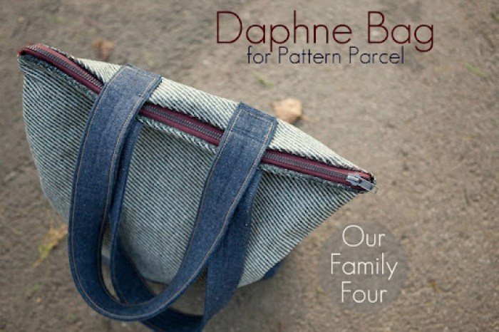 Daphne Bag at Our Family Four watermarked