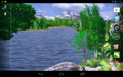 Summer Live Wallpaper - Android Apps on Google Play