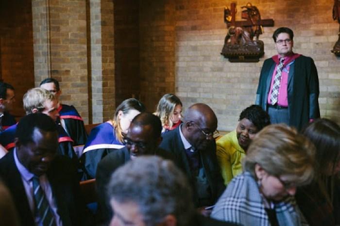 Chelsea s Graduation Ceremony 17