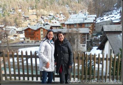 Zermatt e Mattterhorn