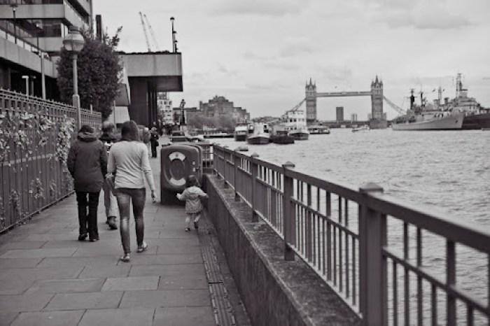 Londonbridgetrip 2