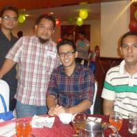 Sepetang Bersama Blogger 2013 - Tiga Hari Selepas Event