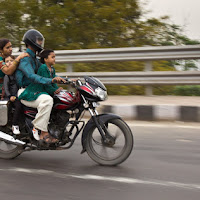 motorcycles in Delhi - Canon T2i