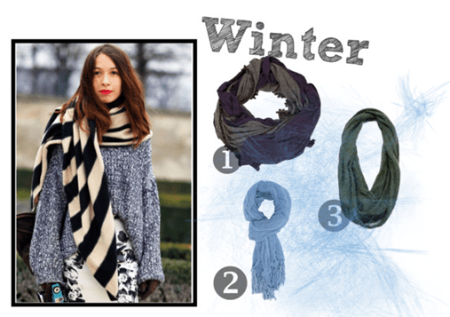 Winter 2013, scarf, cachecol, echarpe, lenço