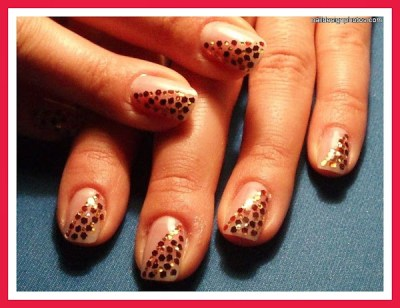 Cute Nail Designs To Do At Home | Nail Designs, Hair Styles, Tattoos and Fashion Heartbeats