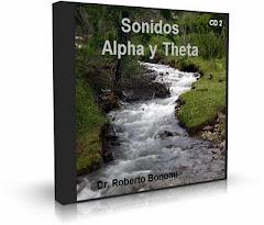 Sonidos Alpha y Theta