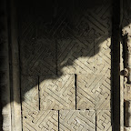 patterning on the flanking wall within a gateway.JPG