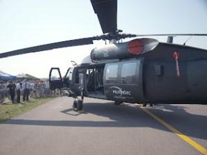 Air Show 2011 Radom Poland