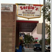 Eat Out Elko Review: Sergio's Mexican Restaurant