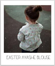Ayashe Blouse 4