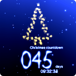 Christmas Countdown - Android Apps on Google Play