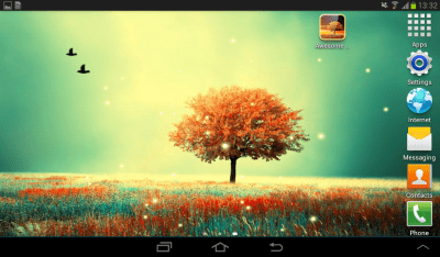Awesome-Land Live wallpaper HD : Plant a Tree !! - Android Apps on Google Play