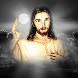 Jesus Live Wallpaper - Android Apps on Google Play