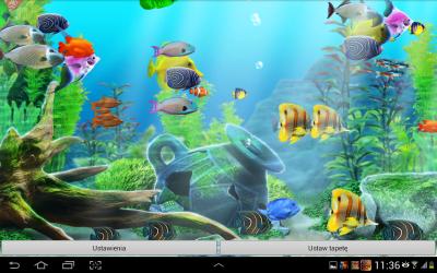Aquarium Live Wallpaper HD – Apps para Android no Google Play