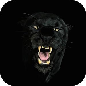 Download Black Panther Live Wallpaper for PC