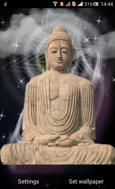 Lord Buddha Live Wallapaper - Android Apps on Google Play