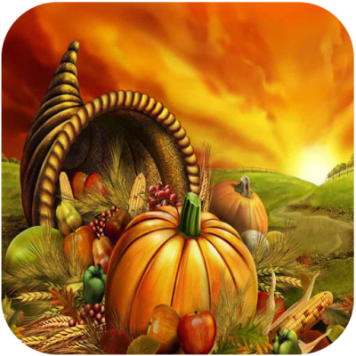Thanksgiving Live Wallpaper ASO Report and App Store Data | AppTweak