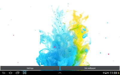 App LG G3 Live Wallpaper APK for Windows Phone | Download Android APK GAMES & APPS for Windows phone