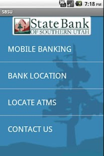 State Bank of Southern Utah - Android Apps on Google Play