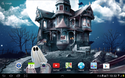 Halloween Live Wallpaper – Android-Apps auf Google Play