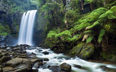 Waterfall Live Wallpapers - Android Apps op Google Play