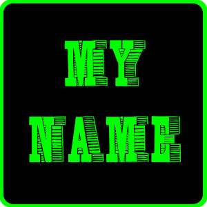 My Name 3D Live Wallpaper - Android Apps on Google Play