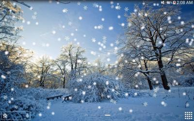 Winter Snow Live Wallpaper PRO - Android Apps on Google Play